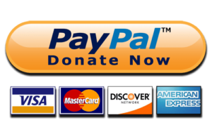 PayPal Donate Pete Jarvis Organization